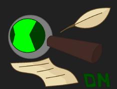 DMinds Logo