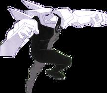 Superius Diamondhead
