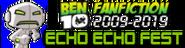 Echo Echo Fest Wordmark