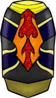 Triplican Fire