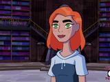 Gwen Tennyson (Lucky Girl!)