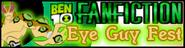 Eye Guy Fest Wordmark