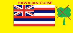 Hawaiian Curse