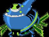 Nanotrout
