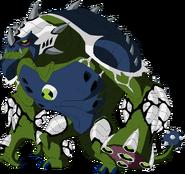 Humungousaur 2018