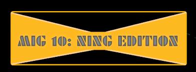 M10NE Logo
