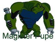 MagisterPupe