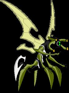BBDB Stinkfly