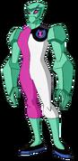 Gwen 10 Diamondhead OV (1)