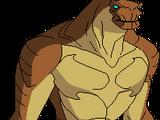 Humungousaur (Earth-90)