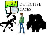 Ben 10: Detective Cases