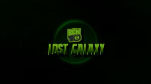 Ben 10 Lost Galaxy