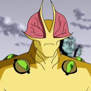 Eye Guy Ultimate Insanity character