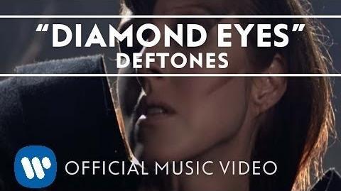 Deftones - Diamond Eyes Official Music Video