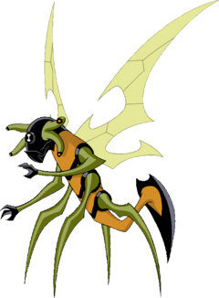 Flytrap Earth-775775