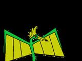 Planetopterix