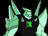 Ultimate Diamondhead (Earth-90)