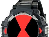 Omnitrix-X