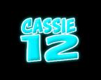 Cassie 12 Logo by Nick