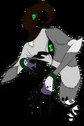 Ghostfreak 1