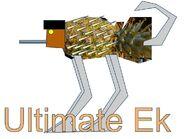 Ultimate Ek