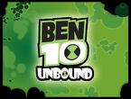 Ben 10 Unbound Logo For UltimateEchoEchoFan09