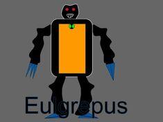 Eulgrepus
