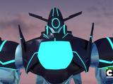 Retaliator (Rebootedverse)