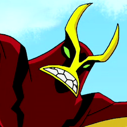 Jetray Ultimate Insanity character