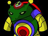 Portaler (Earth-68)