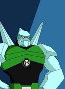 Diamondhead X9