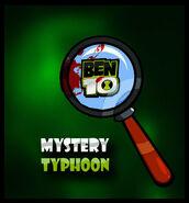 Ben 10- Mystery Typhoon