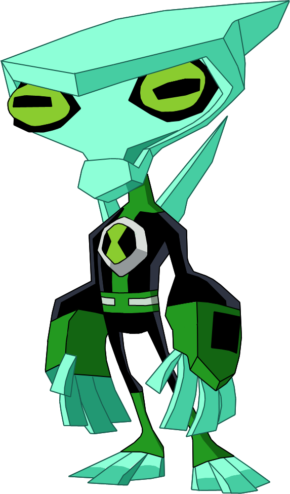 diamond matter biomnitrix unleashed ben 10 fan fiction