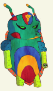 Portaler aphelion