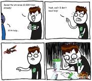 Ben 10 FV Meme