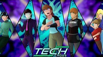 Tech Cross OP1