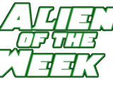 Alien of the Week