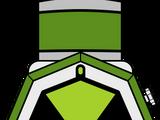 Omnitrix (B10: Restart)