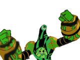 Clockgrade (AmazingMarcus)