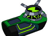 Omnitrix 1.5