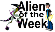 Alien Oftheweeklogo