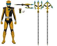Plumber Power-Suit