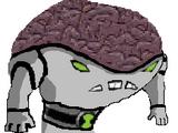 Brainiac (Brandon 10)