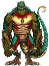 New Alien Guy Person