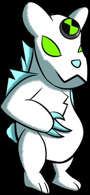 SnowBearBadge
