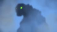 1x01 - Humungousaur Silhouette