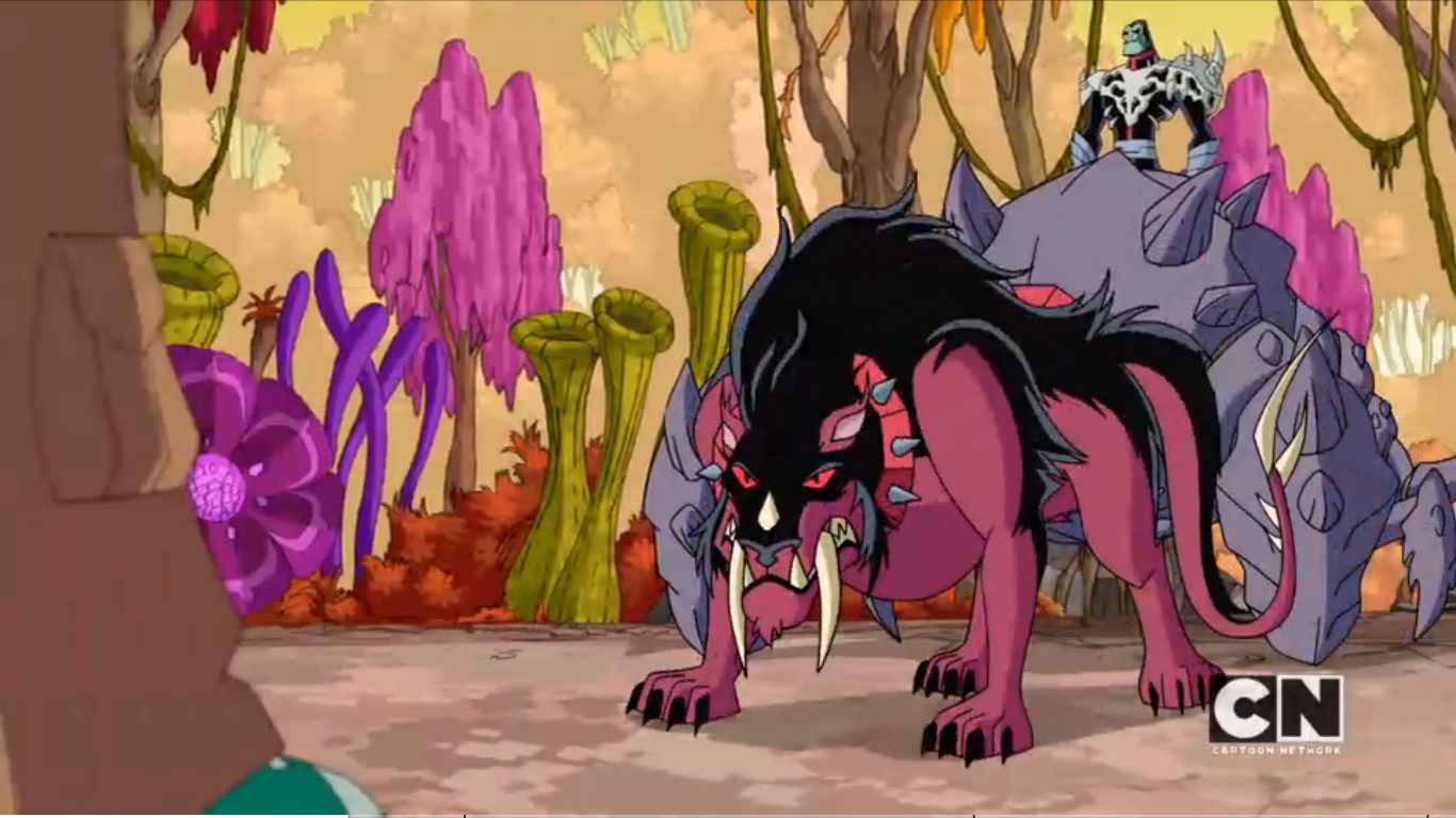 Image - Ben and ditto predator.png | Ben 10 Fan Fiction Wiki ...