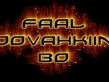 Faal Dovahkiin Bo