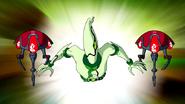 Malgax Attacks Ghostfreak 5