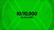 10-10000 Titlecard
